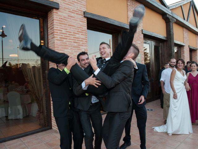 La boda de Carlos y Jessica en Calatayud, Zaragoza 12
