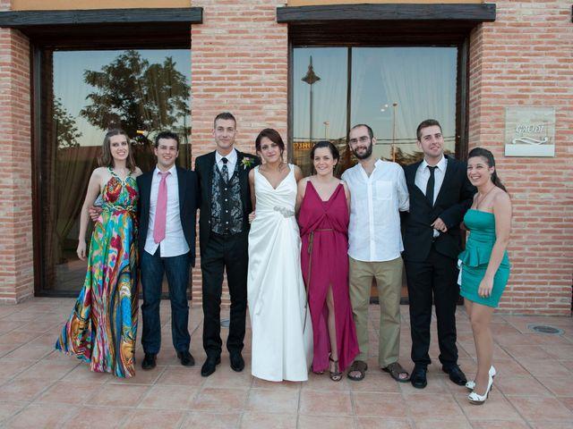 La boda de Carlos y Jessica en Calatayud, Zaragoza 13