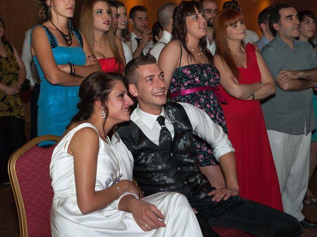La boda de Carlos y Jessica en Calatayud, Zaragoza 16