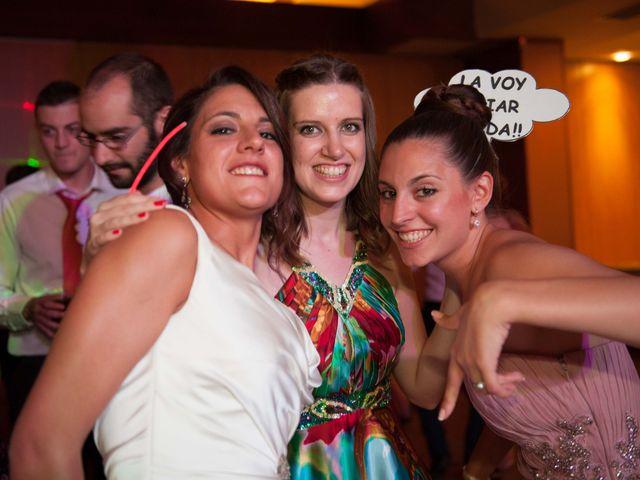 La boda de Carlos y Jessica en Calatayud, Zaragoza 18