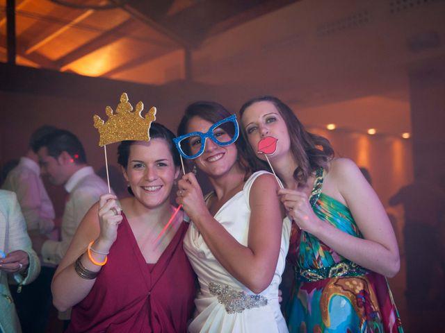 La boda de Carlos y Jessica en Calatayud, Zaragoza 19