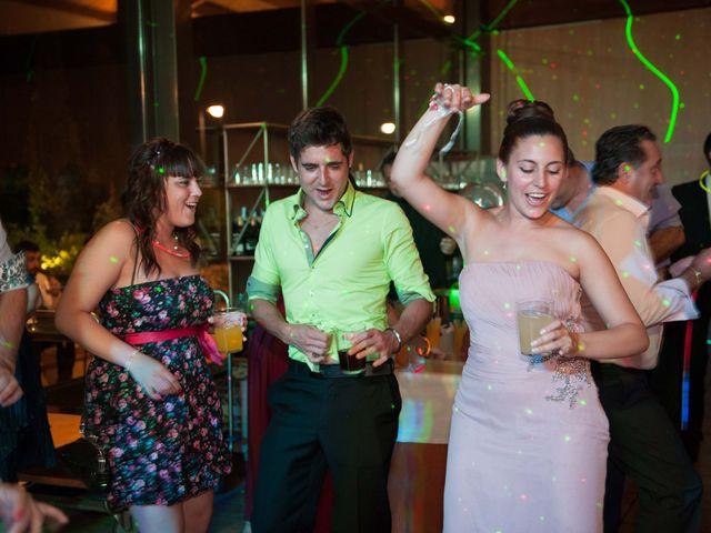 La boda de Carlos y Jessica en Calatayud, Zaragoza 20