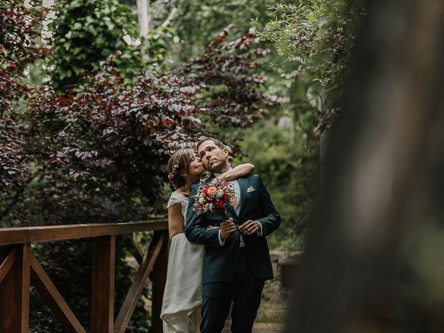 La boda de Emi y Dol en Madrid, Madrid 30