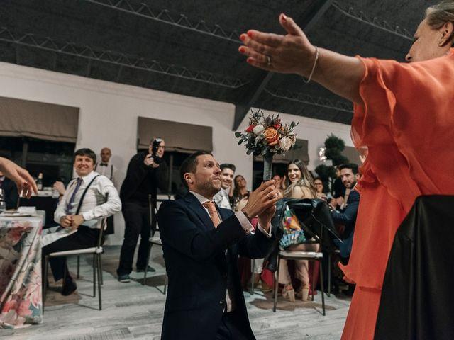 La boda de Emi y Dol en Madrid, Madrid 43