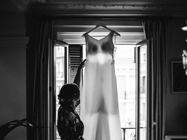 La boda de Emi y Dol en Madrid, Madrid 69
