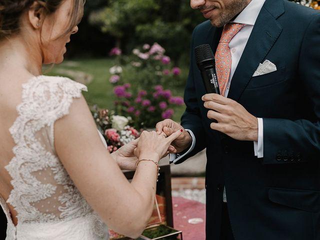 La boda de Emi y Dol en Madrid, Madrid 100