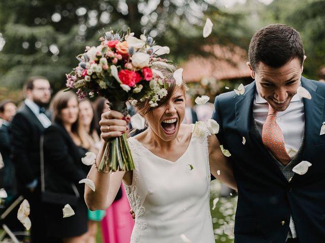 La boda de Dol y Emi