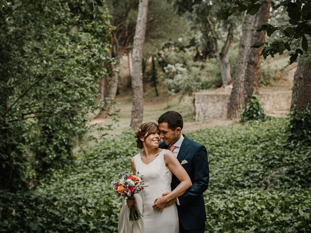 La boda de Emi y Dol en Madrid, Madrid 102