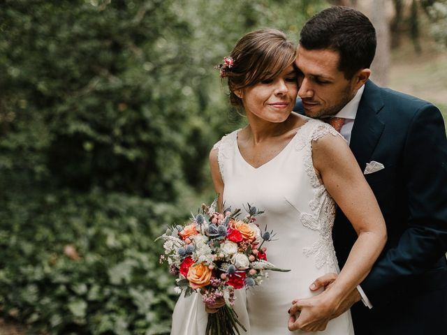 La boda de Emi y Dol en Madrid, Madrid 103