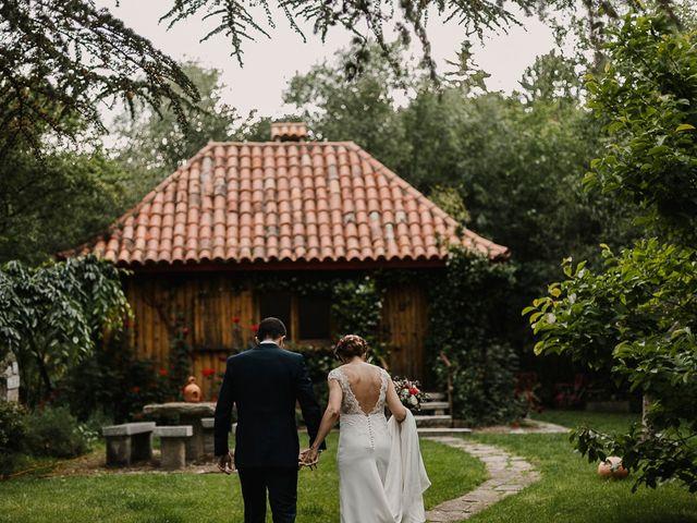 La boda de Emi y Dol en Madrid, Madrid 106