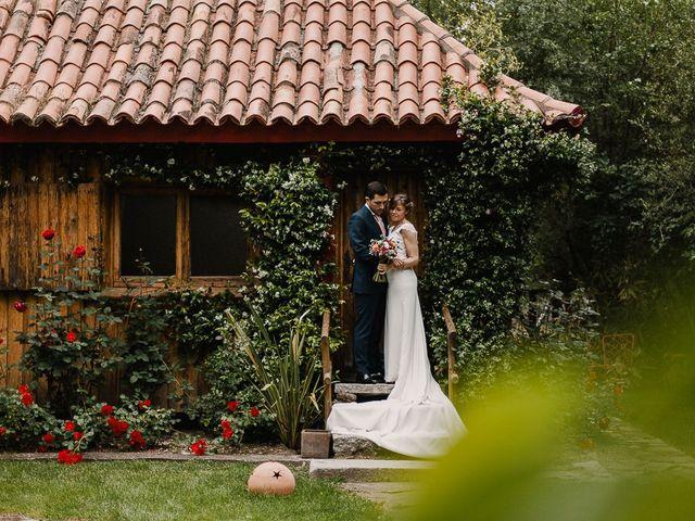 La boda de Emi y Dol en Madrid, Madrid 107