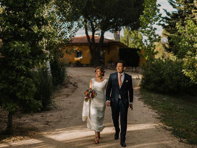 La boda de Emi y Dol en Madrid, Madrid 110