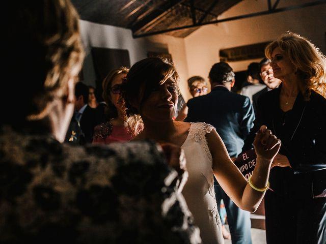 La boda de Emi y Dol en Madrid, Madrid 132