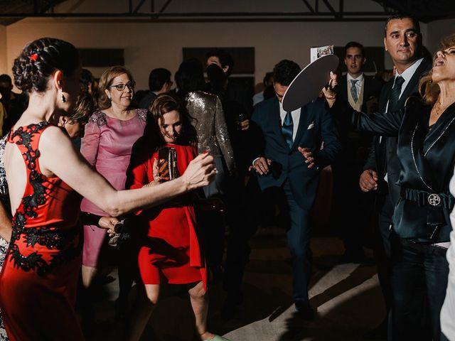 La boda de Emi y Dol en Madrid, Madrid 133