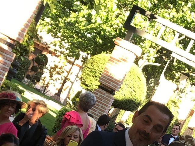 La boda de David y Gema en Illescas, Toledo 3