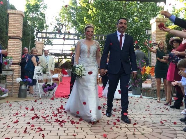 La boda de David y Gema en Illescas, Toledo 7