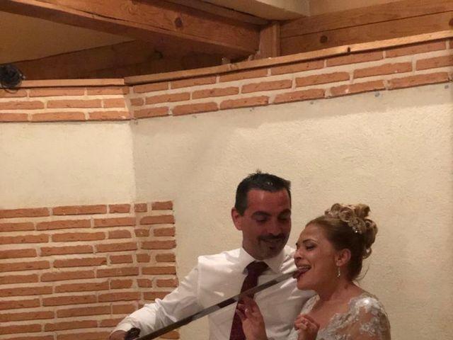 La boda de David y Gema en Illescas, Toledo 9
