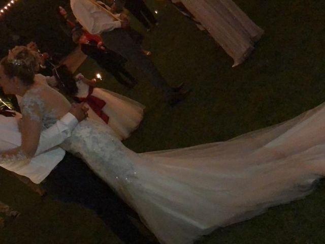 La boda de David y Gema en Illescas, Toledo 10