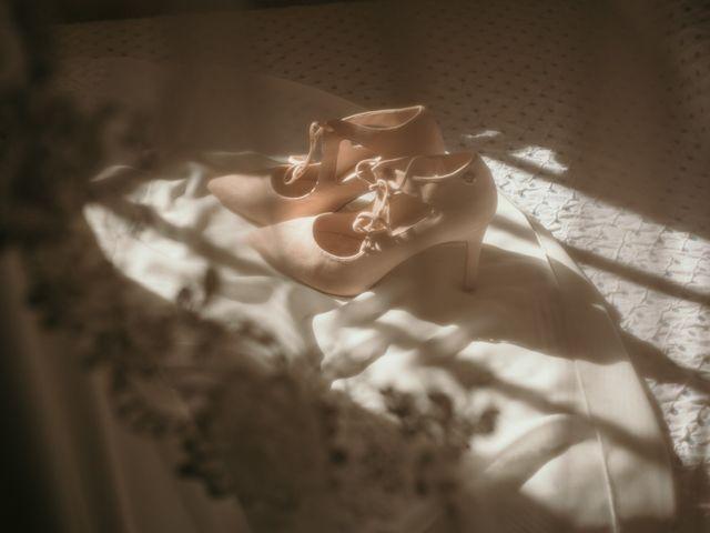 La boda de Miguel y Lurdes en Badajoz, Badajoz 5