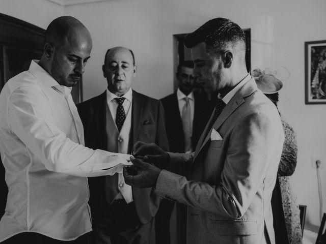 La boda de Miguel y Lurdes en Badajoz, Badajoz 12