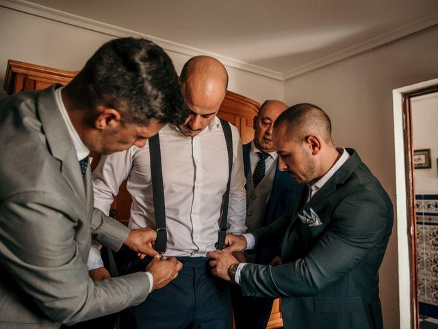 La boda de Miguel y Lurdes en Badajoz, Badajoz 13