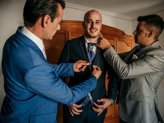 La boda de Miguel y Lurdes en Badajoz, Badajoz 16