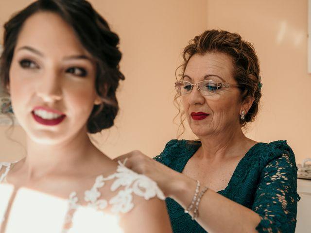 La boda de Miguel y Lurdes en Badajoz, Badajoz 27