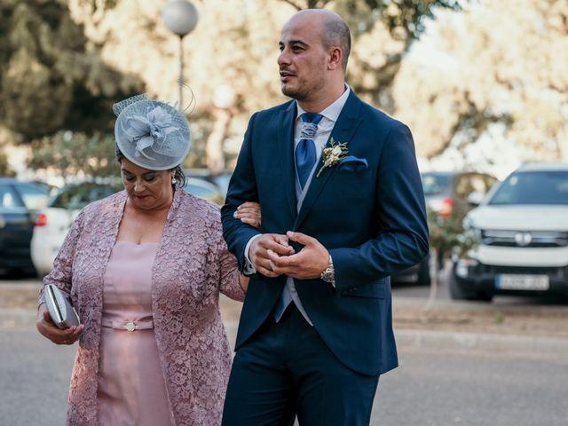 La boda de Miguel y Lurdes en Badajoz, Badajoz 34
