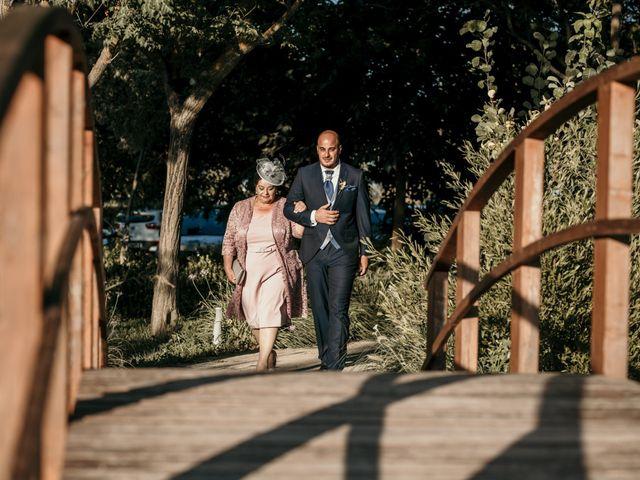 La boda de Miguel y Lurdes en Badajoz, Badajoz 36