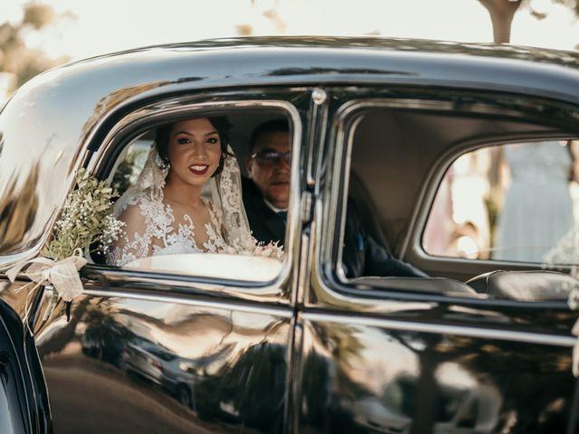 La boda de Miguel y Lurdes en Badajoz, Badajoz 39