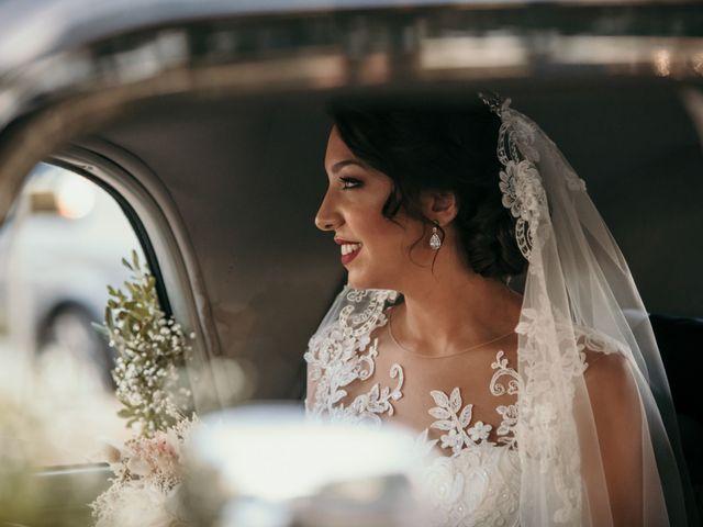 La boda de Miguel y Lurdes en Badajoz, Badajoz 40