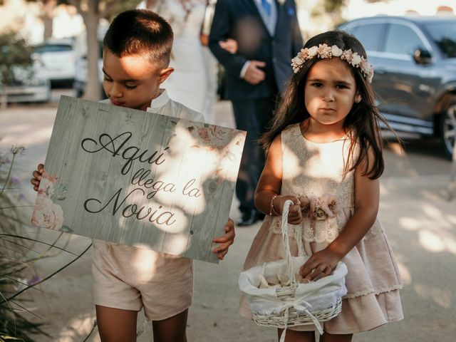La boda de Miguel y Lurdes en Badajoz, Badajoz 43