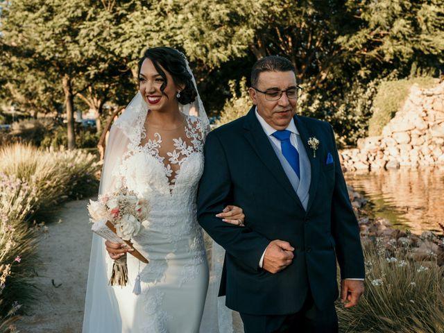 La boda de Miguel y Lurdes en Badajoz, Badajoz 44