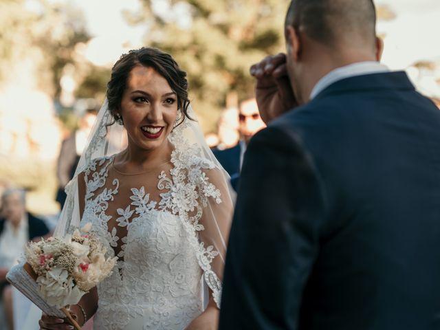 La boda de Miguel y Lurdes en Badajoz, Badajoz 48