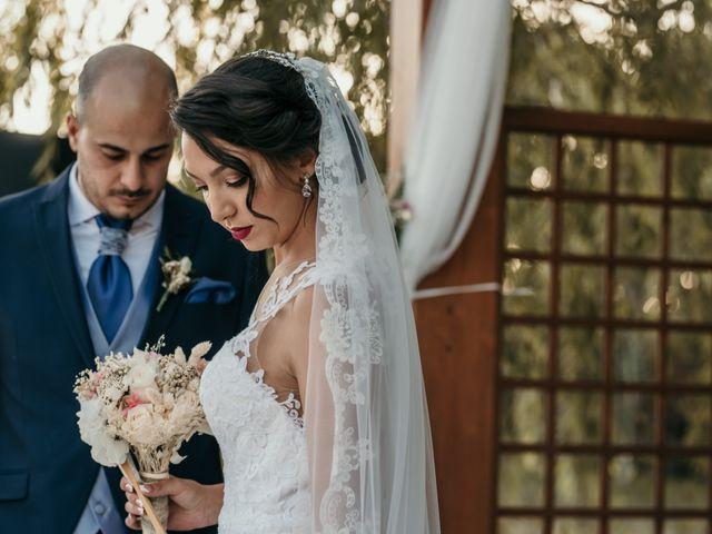 La boda de Miguel y Lurdes en Badajoz, Badajoz 49
