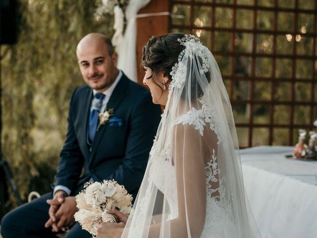 La boda de Miguel y Lurdes en Badajoz, Badajoz 50