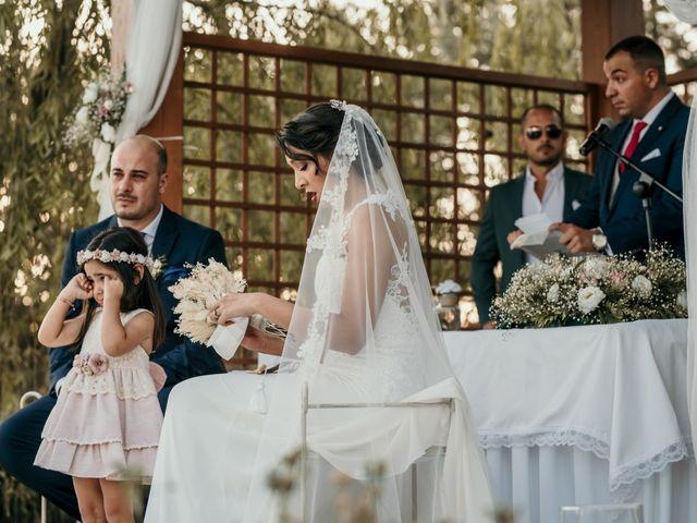 La boda de Miguel y Lurdes en Badajoz, Badajoz 51