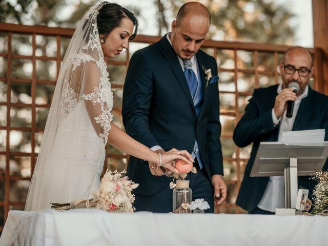 La boda de Miguel y Lurdes en Badajoz, Badajoz 53