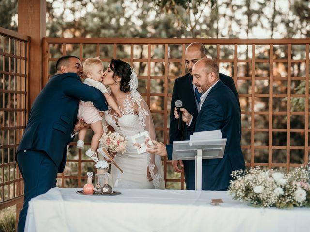 La boda de Miguel y Lurdes en Badajoz, Badajoz 56