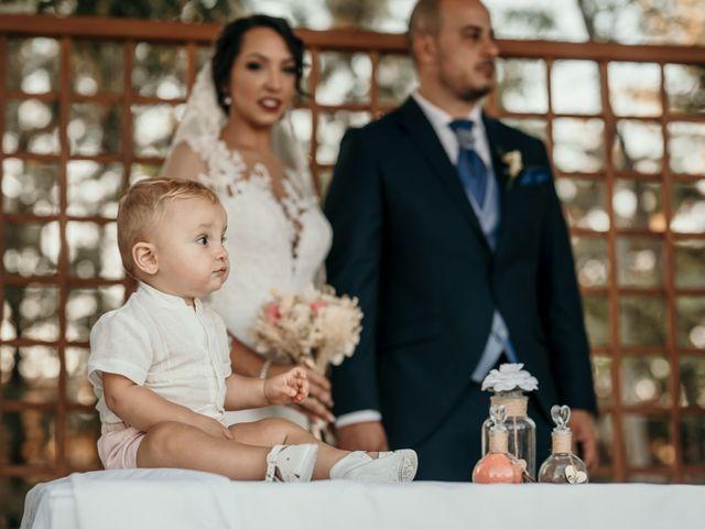 La boda de Miguel y Lurdes en Badajoz, Badajoz 57