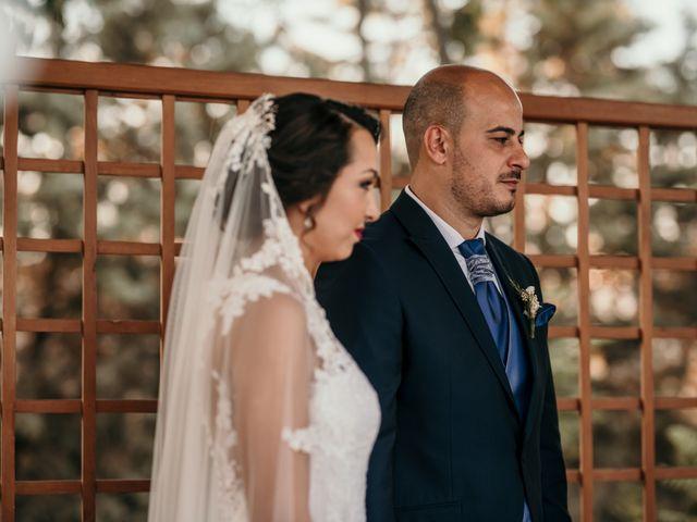 La boda de Miguel y Lurdes en Badajoz, Badajoz 58