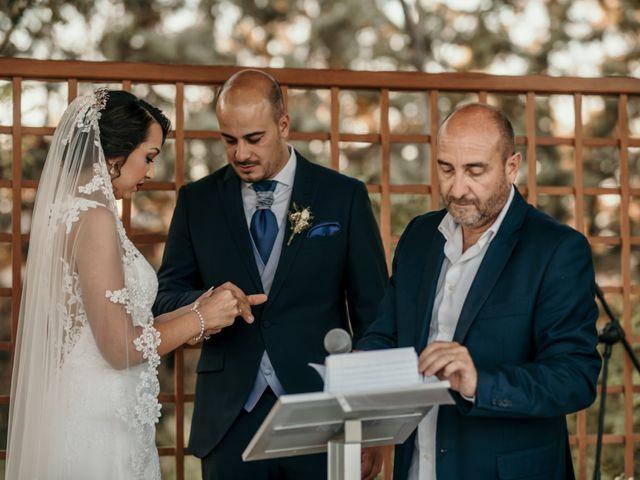 La boda de Miguel y Lurdes en Badajoz, Badajoz 62