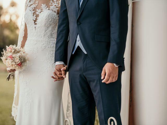 La boda de Miguel y Lurdes en Badajoz, Badajoz 63