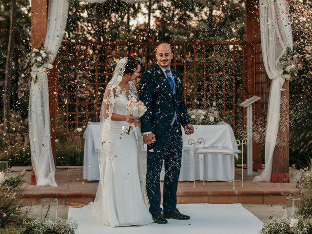 La boda de Miguel y Lurdes en Badajoz, Badajoz 66