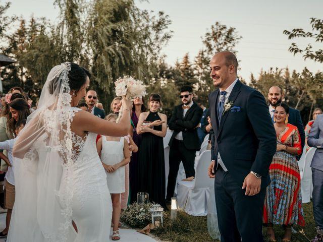 La boda de Miguel y Lurdes en Badajoz, Badajoz 69