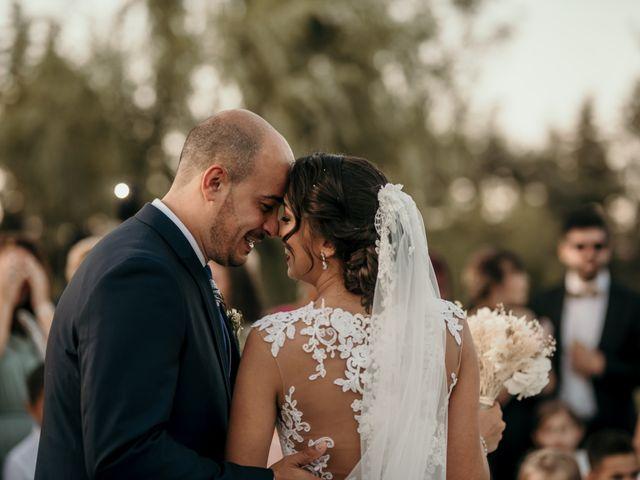 La boda de Miguel y Lurdes en Badajoz, Badajoz 72