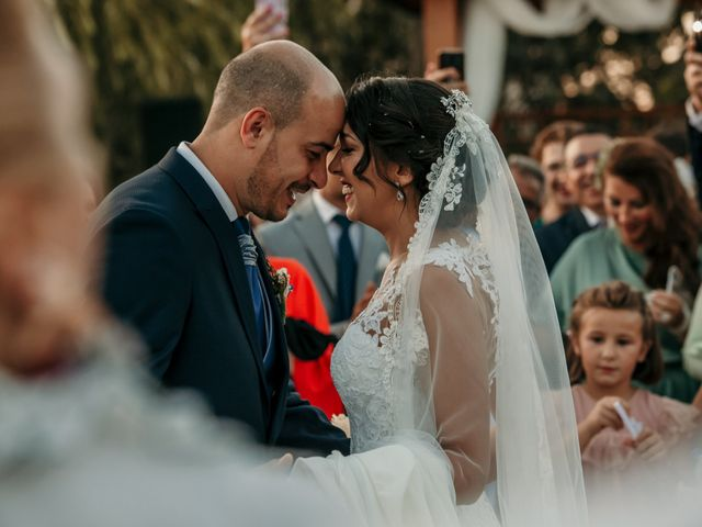 La boda de Miguel y Lurdes en Badajoz, Badajoz 73