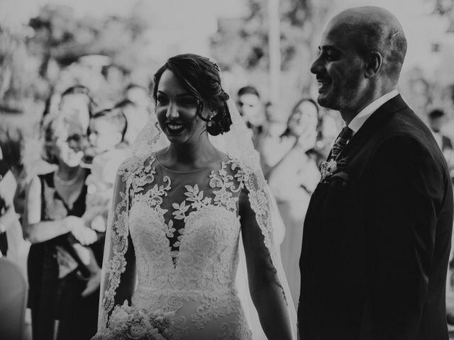 La boda de Miguel y Lurdes en Badajoz, Badajoz 74