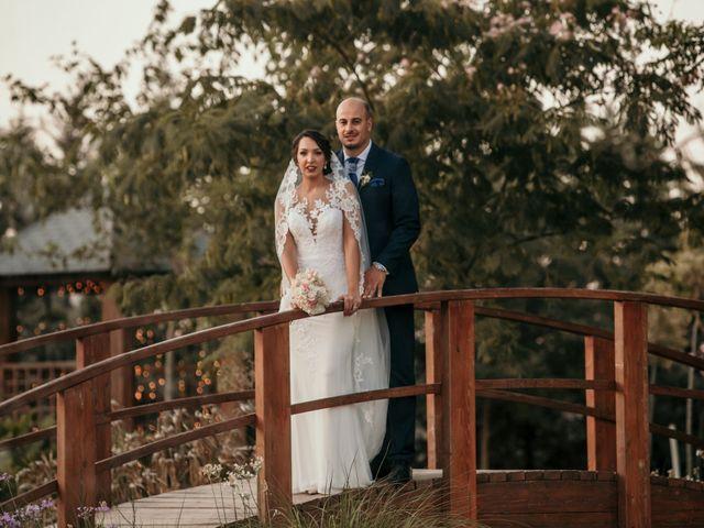 La boda de Miguel y Lurdes en Badajoz, Badajoz 77