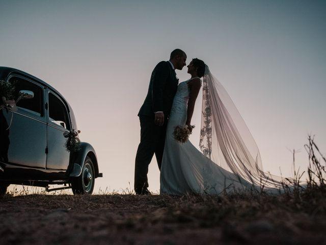 La boda de Miguel y Lurdes en Badajoz, Badajoz 2